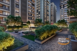 3 BHK LUXURIOUS FLATS FOR SELL IN VESU