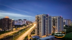 4BHK READY POSSESSION FLATS FOR SELL IN VESU