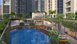 5BHK FLATS FOR SELL IN VESU