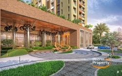 4BHK FLATS FOR SELL IN VESU VIP ROAD