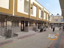 4 BHK ROWHOUSE IN DINDOLI.URGENT FOR RESELL