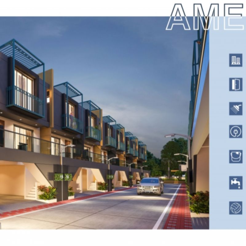 4BHK FLAT FOR SELL IN DINDOLI